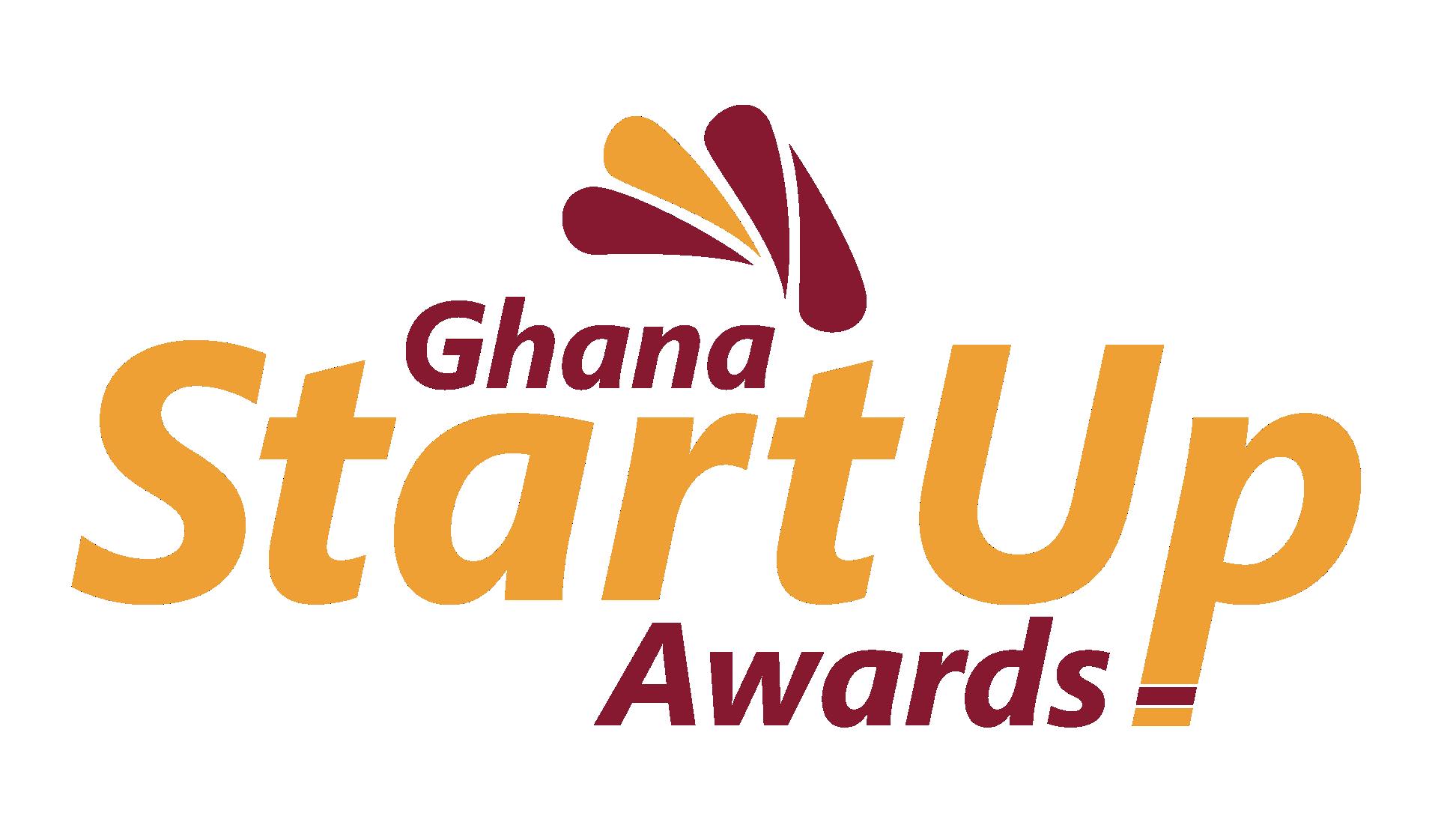 Ghana Startup Awards Logo